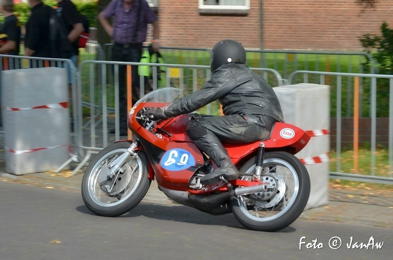 14 TT Vlagtwedde 2017