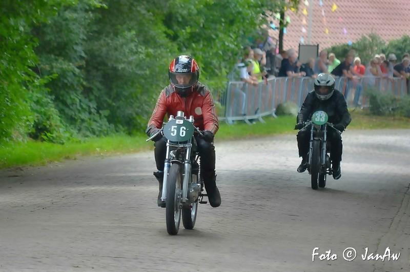 63 HMV Vlagtwedde 2017