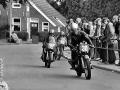 1972 Vlagtwedde 30 Ab Vitters-119 Loek Ates-10 Kees van der Kruijs onder 500